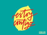 Estoy Contigo | Stand for Kids