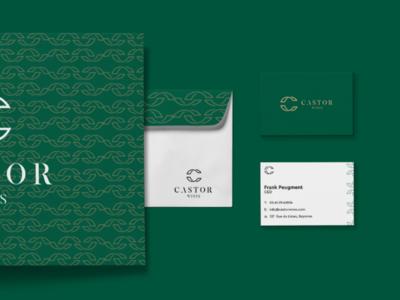 Castor Branding