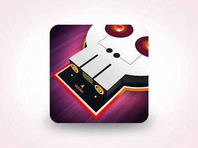 Super Hyper Ball 2 icon