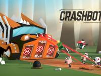 Crashbots wallpaper