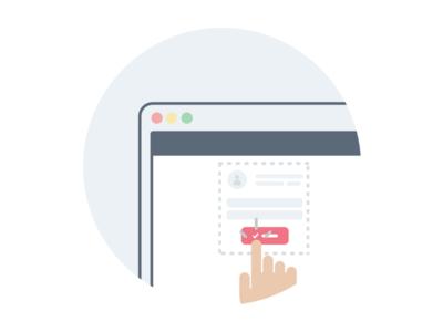 Create a profil