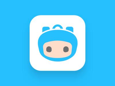 App logo 2018