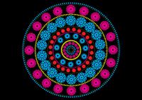 Typo Circle