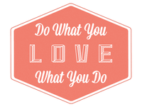 Do What You Love //02