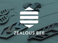 Zealous Bee