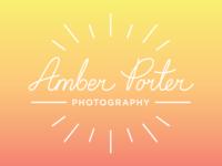 Amber Porter Logo