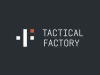 Tactical Factory Logo