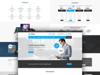 Bizwalls | World #1st VOIP, Telecom Business WordPress Theme