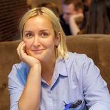 Evgenia Balchinova