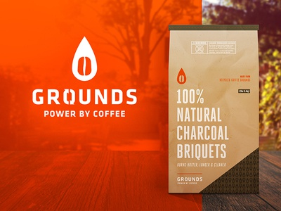 New Branding & Package Design