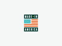 MADE IN AMERICA™