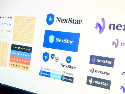 NexStar Logo Options