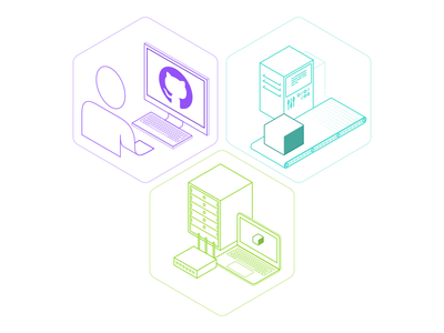 build.snapcraft.io main illustration ubuntu canonical snap github