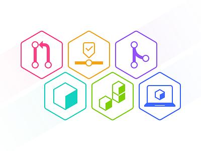 build.snapcraft.io workflow icons ubuntu canonical snap github