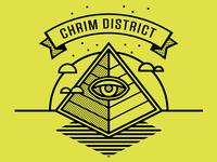 CHRIM District – Pyramid Design