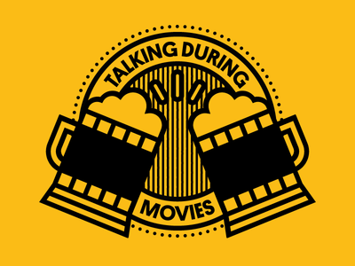 Talking During Movies – Concept 1