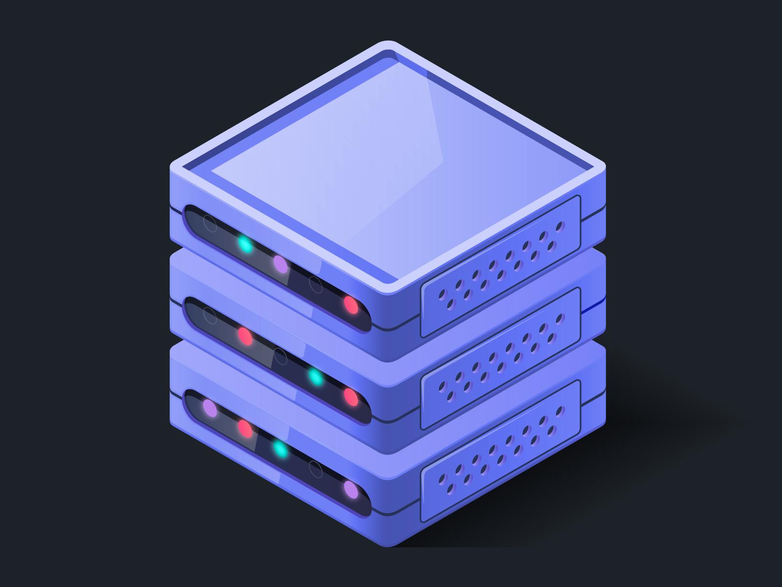 Dribbble server premium