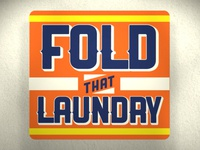 Fold That Laundry
