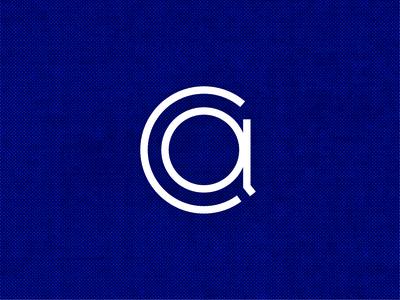 Monogram Test - C+A