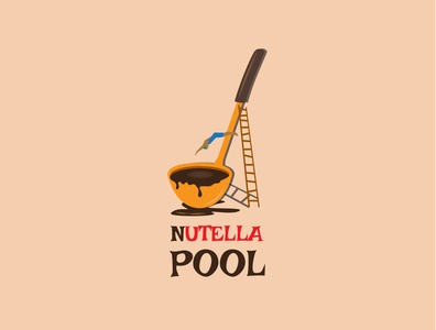Choco pool