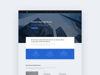 VA Website Redesign