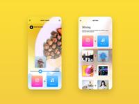 BGV App Mockup