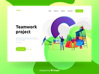 Teamwork project