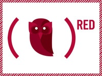 Hootsuite (Red)
