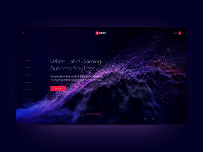 Fintech project animation wow animation logo web dashboad microanimation website finance loader fintech