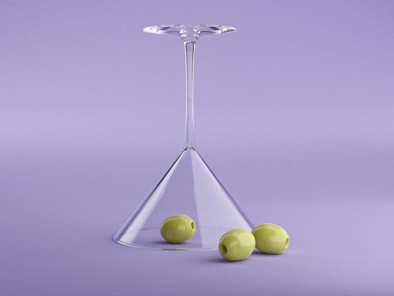 Olive Picture for book cover olive branch blender 3d olive