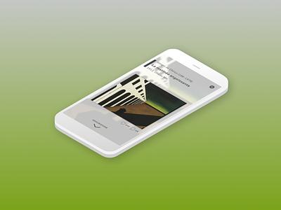 Artwork page ux figmadesign figma art ui app concept design