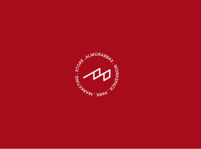 Morabba3 flat vector logo identity illustration icon graphic brand design brilliant