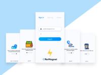 OfferMagnet app