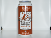 Patchy Waters Pumpkin Ale