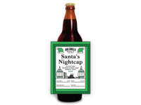 Santa's Nightcap 2018