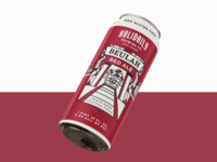 Beulah Red Ale