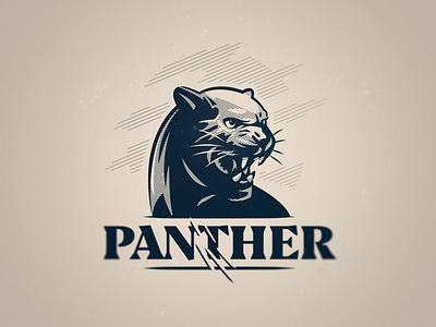 Panther cat panther