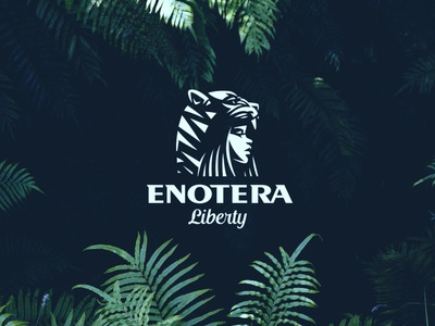Enotera jungle tiger woman