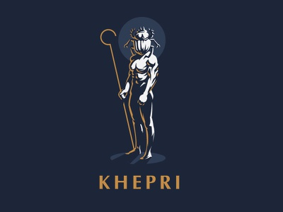☥ Egyptian God Khepri khepri god myphology egyptian egypt scarab