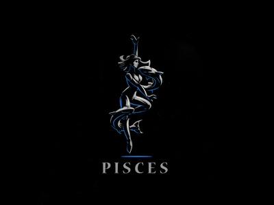 Pisces horoscope zodiac water woman pisces fish