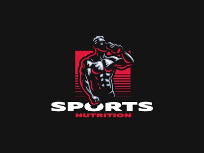 Sports nutrition muscles gym nutrition fitness sport