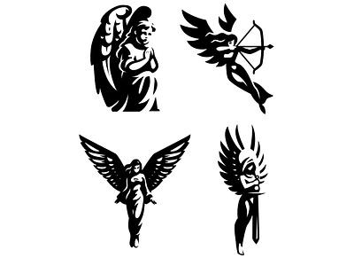 Angels set1 angel