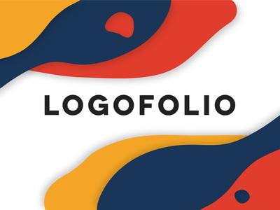 Logofolio | 2018 typography icon handmade logo branding design