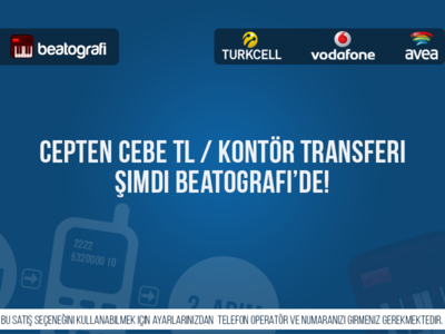 Beatografi Mobile Payment Announcement