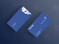 Prime Business Card