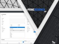 Prime Designer