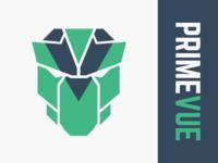 PrimeVue Logo