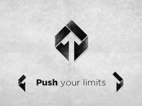 The birth of Push's new logo
