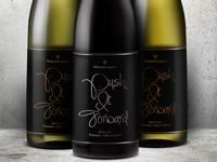 Wine bottles #2