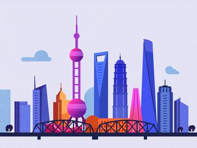 shanghai digital art